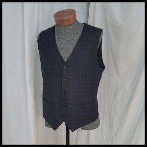 Perry Ellis Vest XL